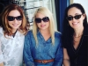 Girls Lunch at The National with Angie Tillman and Karolyn Troupe