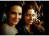 Me and one of my BFF's at Agora Fashion Show